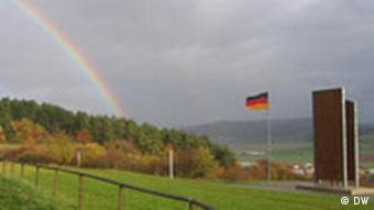 Point Alpha Regenbogen