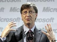 Билл Гейтс выступает в Ингольштадте 6 ноября