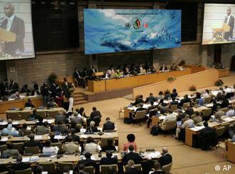 El pleno sesiona en la jornada inaugural de la Cumbre.