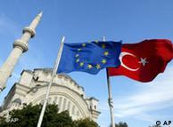 Турция е подала молба за членство още през 1987 година