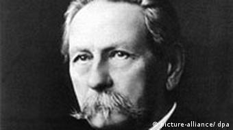 Auto Ingenieur Carl Friedrich Benz