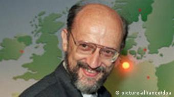 Adam Krzeminski, polnischer Publizist