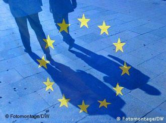 За сенчестите страни на делника в Брюксел