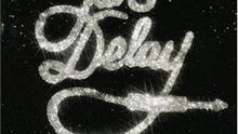Musiker Jan Delay, Ausschnitt aus dem Coverbild des 2006 erschienenen Albums Mercedes-Dance