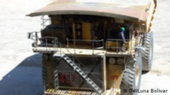 Kupfermine Chile 6. Chuquicamata