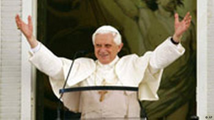 Ватикан заявил об оттепели в отношениях с рпц новости полити.