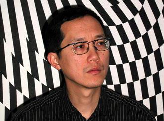 旅德华人著名作曲家苏聪