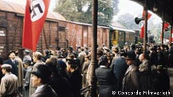 Filmszene Der letzte Zug