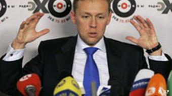 Rätselraten um Tod von Alexander Litwinenko