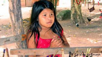 Guarani-Kind