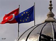Турция - нежеланият съсед