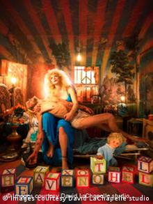David LaChapelle: Heaven to Hell, 2006