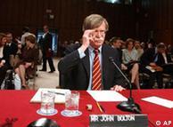 جان بولتن، سفیر پیشین آمریکا در سازمان ملل متحد