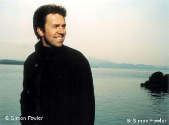 Norwegian pianist Leif Ove Andsnes