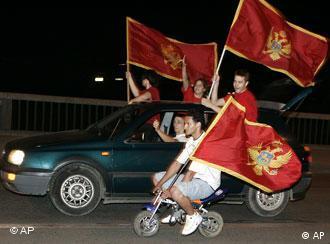 Crna Gora ima razmenu sa Ukrajinom od čak 0,02 odsto