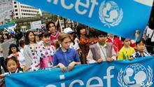 UNICEF Dossier Bild 3