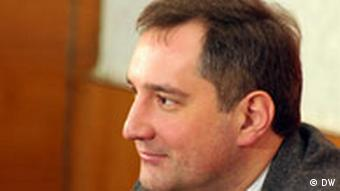 Dmitriy Rogosin, russischer Politiker