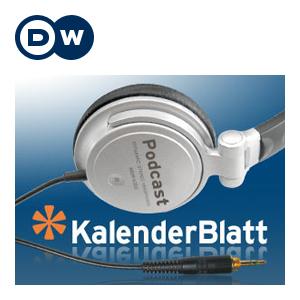 Kalenderblatt   Deutsche Welle