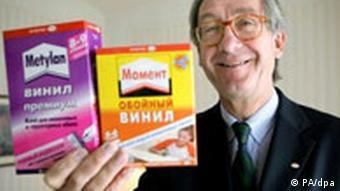 Henkel in Rußland