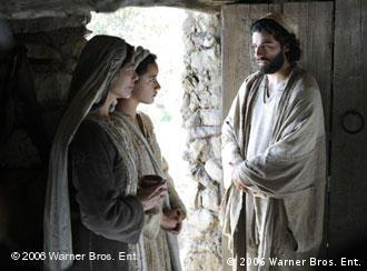 the nativity story - weihnachtsgeschichte mit zuckerguss   filme   dw   14.12.2006