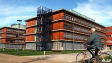 Die Ludwig-Maximilians-Universität in München Biozentrum