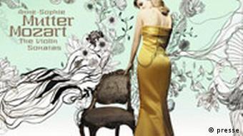 Anne-Sophie Mutter The Violin Sonatas