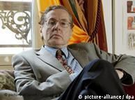 Jean-Louis Gergorin: pieza clave en el affaire.