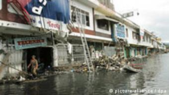More than 250,000 people died in 11 nations after a devastating tsunami struck South Asia on December 26th 2004
