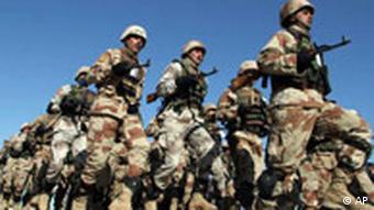 US-Soldaten, Foto: AP