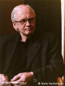 Sozialwissenschaftler Wilhelm Heitmeyer