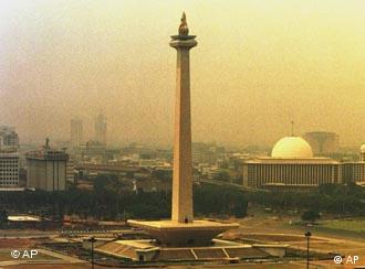 Jakarta, kota metropolitan yangmembutuhkan banyak perbaikan