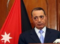 معروف البخیت از سوی پادشاه اردن، ملک عبدالله دوم، مامور تشکیل کابینه شد