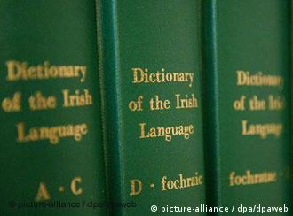 Irish Gaelic is now official in Brussels