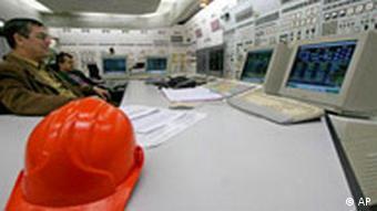 Bulgarien Atomkraftwerk Koslodui Block 3 und 4 werden abgeschalltet