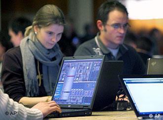 بازار کارآلمان در جستجوی نیروی متخصص