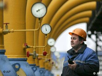 Supplies to the EU should not be endangered, Gazprom has said