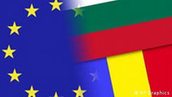 Dossier EU Erweiterung Bulgarien Rumänien Bild Nr. 2