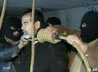 مشهد اعدام صدام لم يتكرر في العالم العربي
