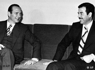 حياة صدام حسين تجسيد لصعود وتهاوي زعيم عربي مهووس بالقوة سياسة