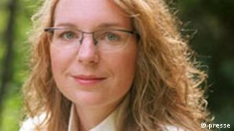 DIW Prof. Dr. Claudia Kemfert Porträtfoto