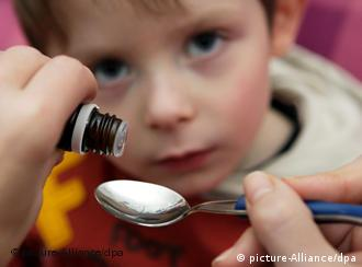 الأطفال معرضون لإلتهاب السحايا البكتيري