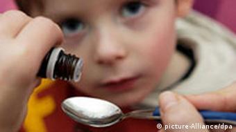 Wenn das Kind krank ist Gesundheit, Kinder, Krankheiten, Medizin