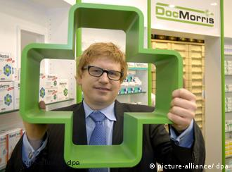DocMorris' generic drugs can save consumers up to 30 percent