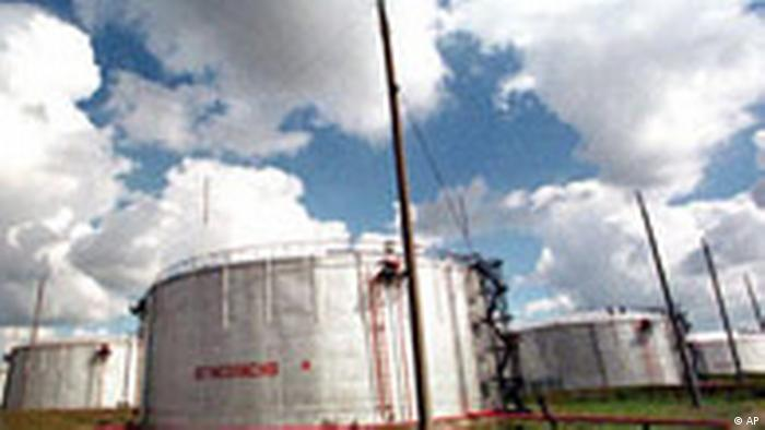 Belarus estimates revenue losses from low-quality Russian petroleum at $100 million