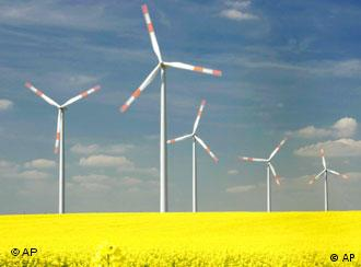 Critics say renewable energy doesn't receive the attention it deserves in the EU plan