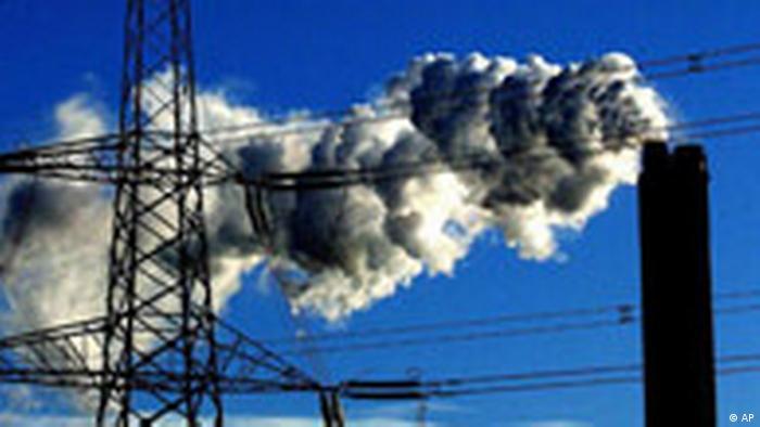 Klimawandel, Globale Erwärmung