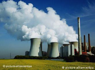 Останню АЕС у Німеччині відключать 2022 року