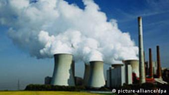 AKW, Atomkraftwerk, Kernenergie