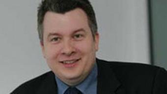 Инго Маннтойфель, руководитель русской онлайн- и радиоредакции Deutsche Welle