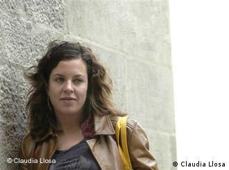 Claudia Llosa, ganadora del World Cinema Fund.